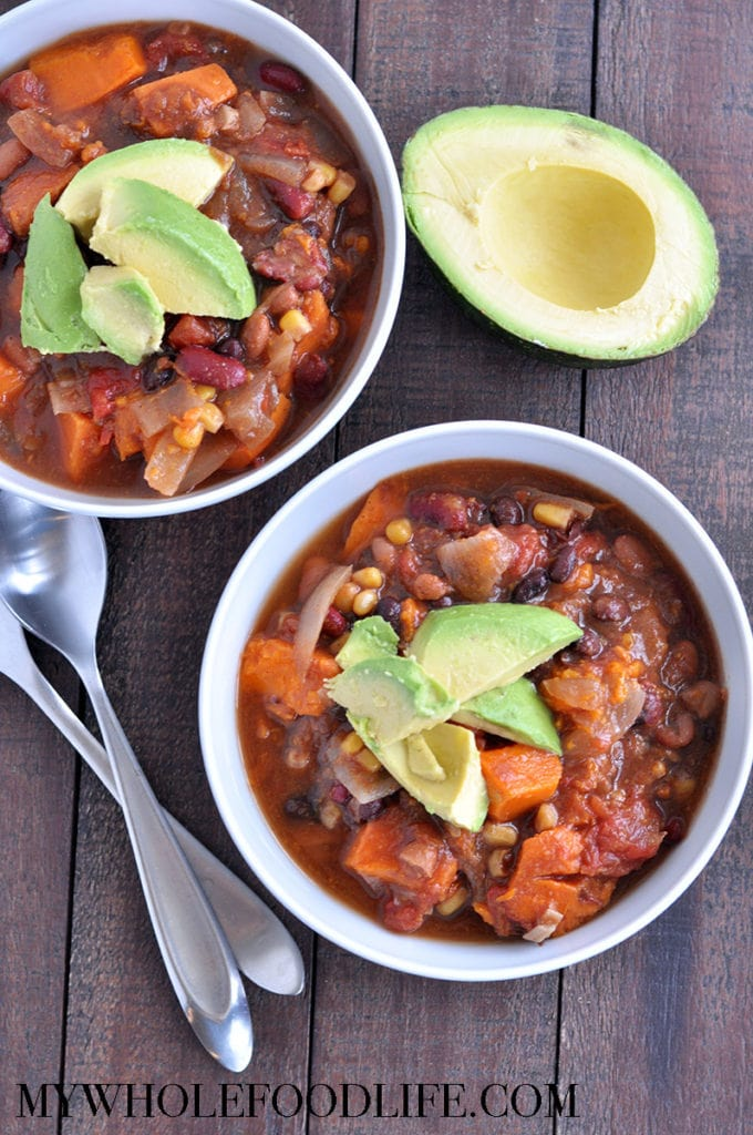30 Healthy Vegan Slow Cooker Recipes My Whole Food Life