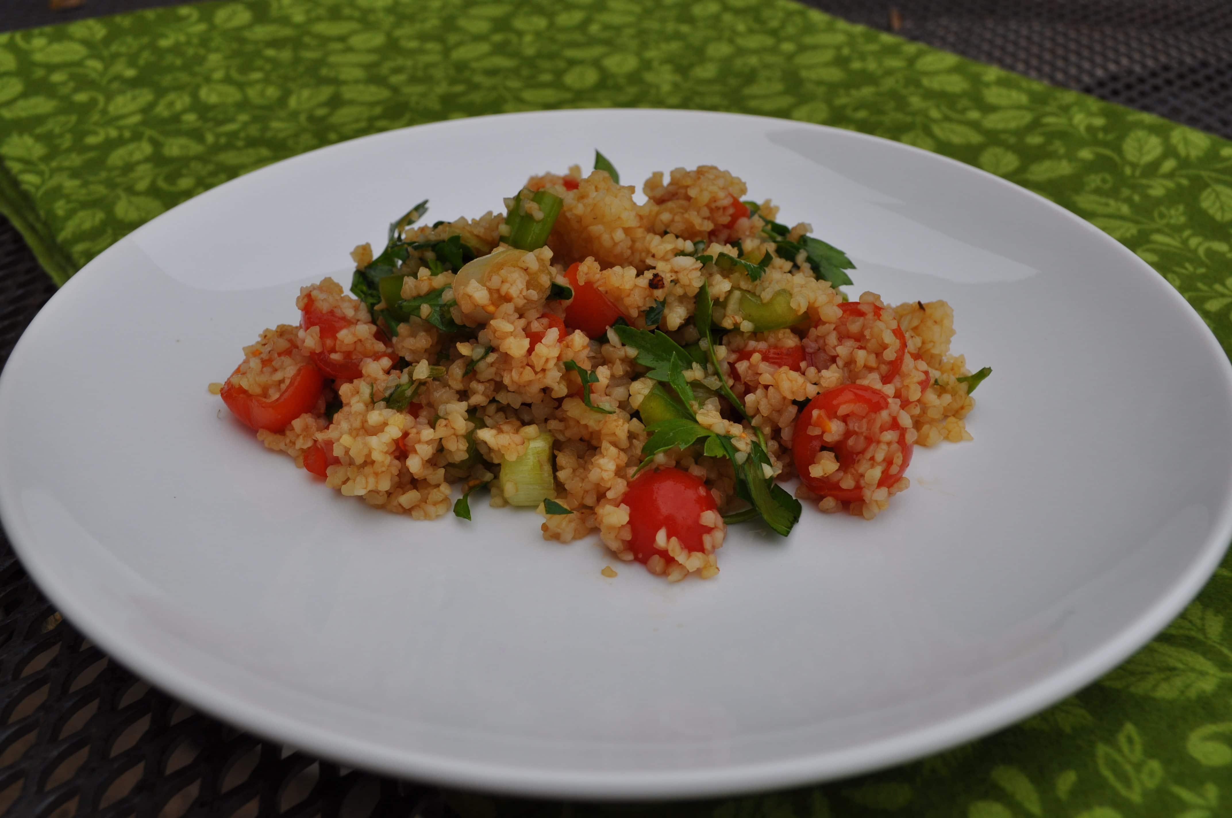 taboleh salad