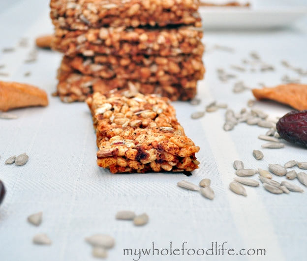 Nut Free Bars FG watermark