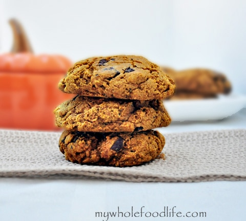 Pumpkin Cookies FG New watermark copy
