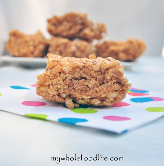 Rice Krispy Treats Watermark