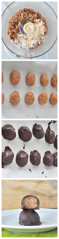 PB Eggs Steps
