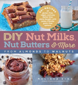 DIY Nut Milks Nut Butters and More.RGB cover