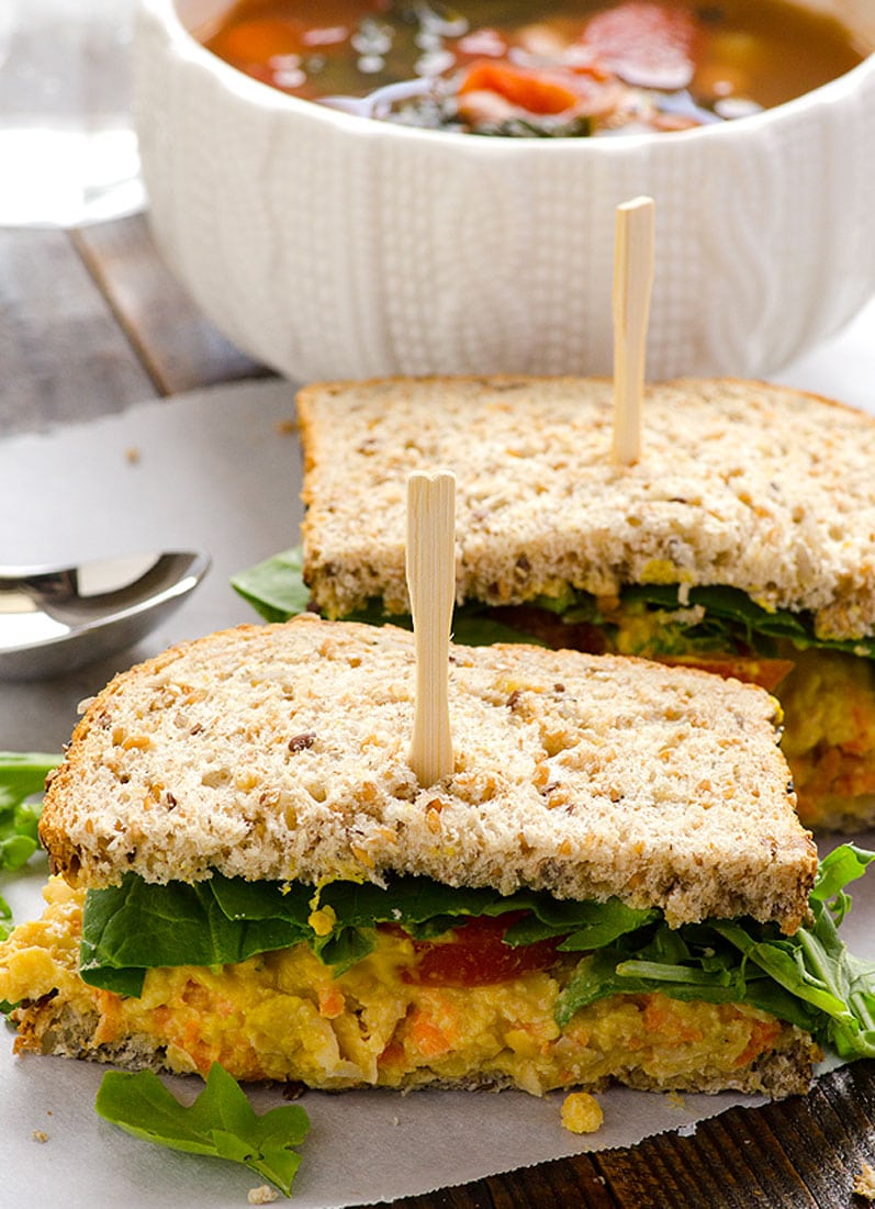 sandwich-cut-clean-eating-sesame-chickpea-carrot-spread-recipe