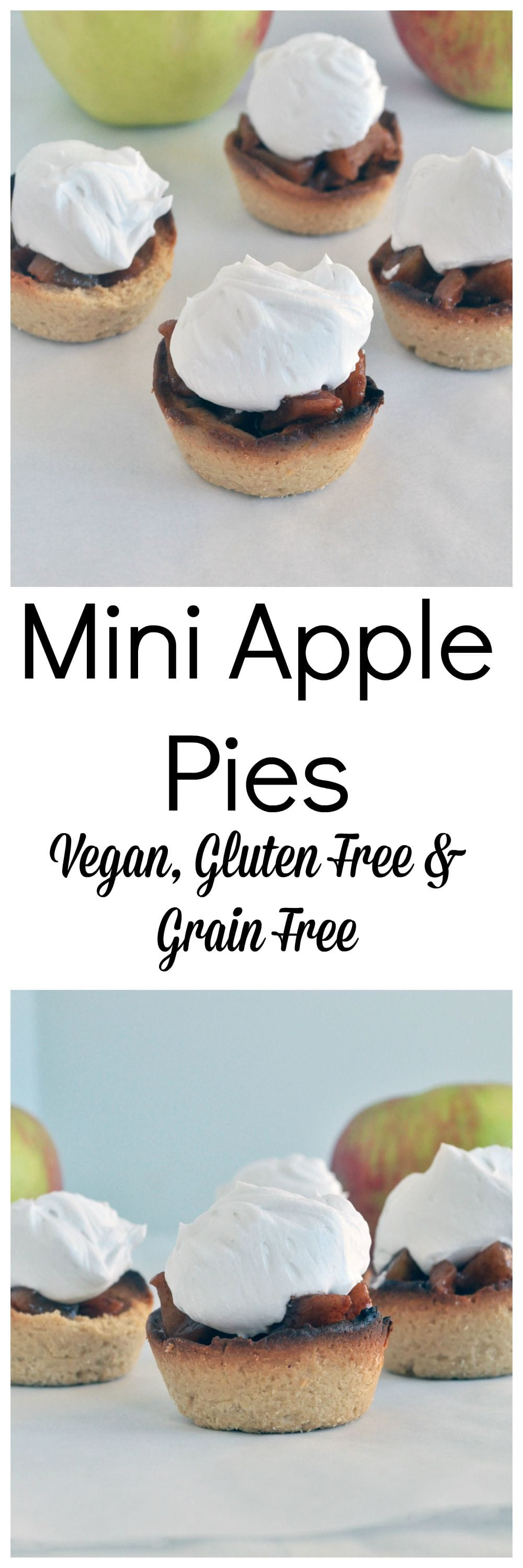 Mini Apple Pies P