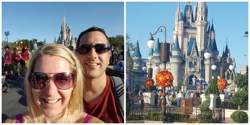 Disney Trip 2015