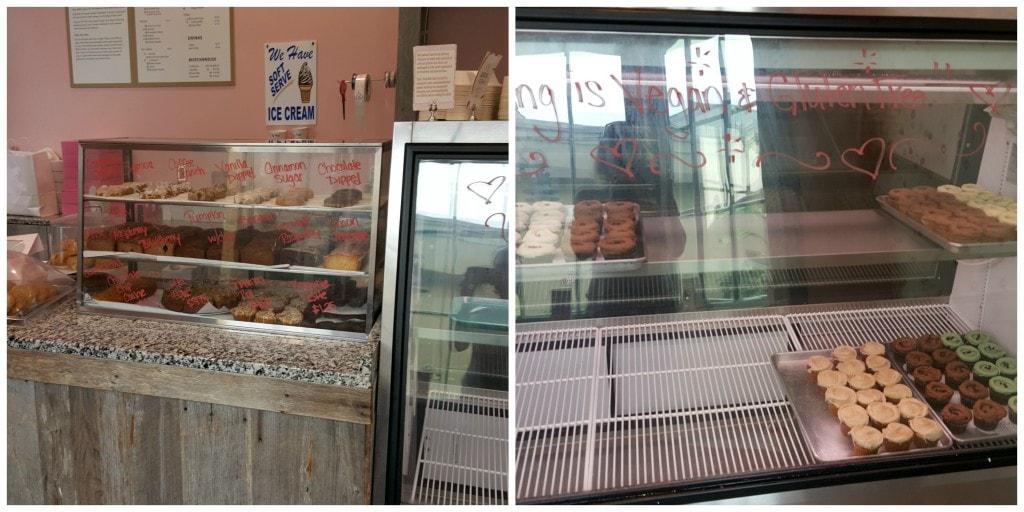 Disney Trip 2015 Bakery