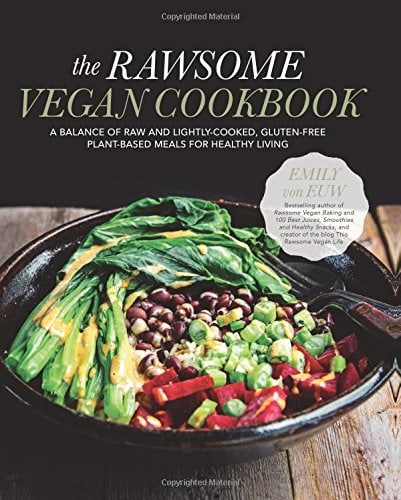 Healthy rainbow plate my whole food life if you are into super simple recipes that showcase whole foods this book is for you most of the recipes are very simple and they call for just a few forumfinder Images