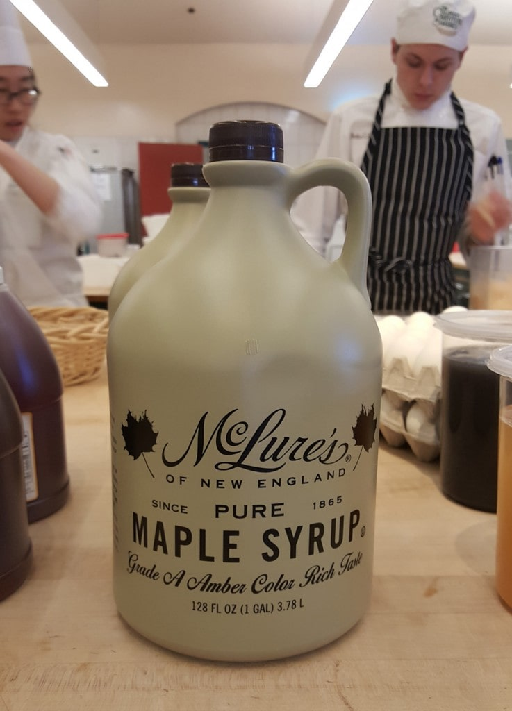 Giant Maple Syrup