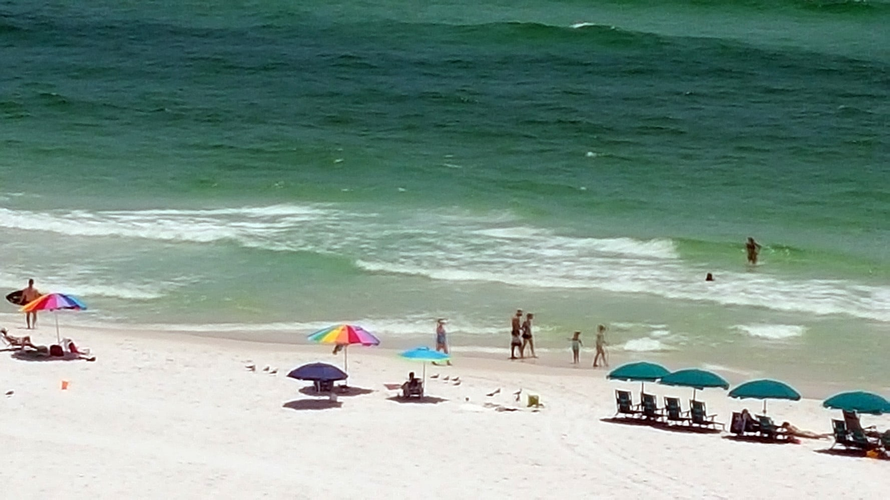 destin florida beaches