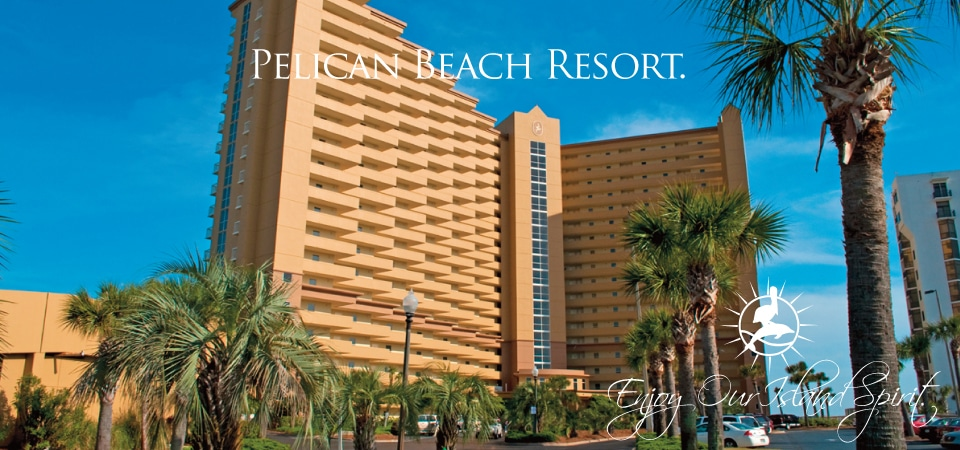 Pelican Beach Resort