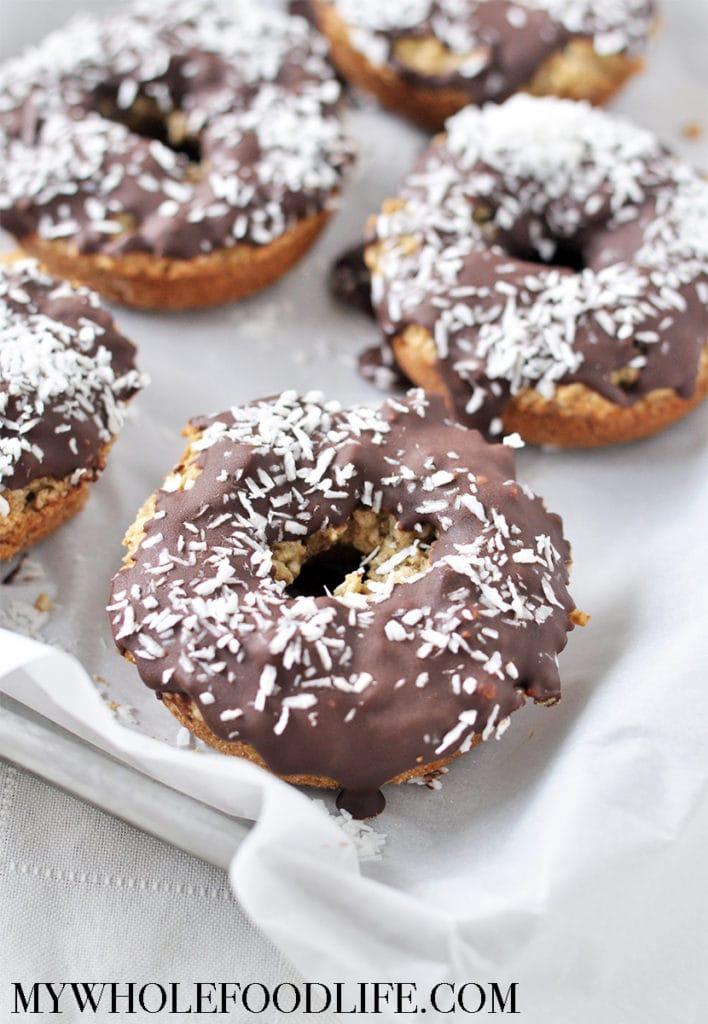 Vegan Gluten Free Donuts Whole Foods
