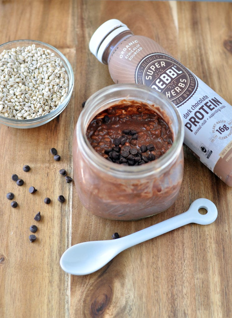 chocolate-protein-overnight-oats-1