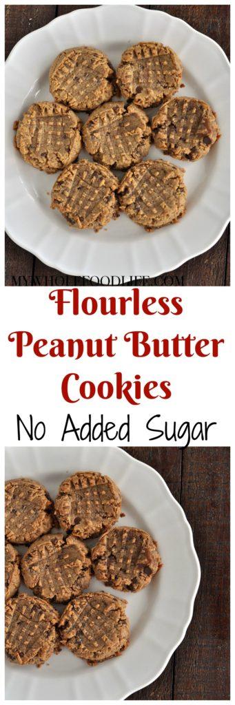 Peanut Butter Cookies P