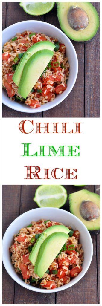 chili lme rice